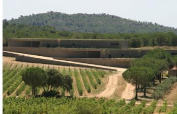 Terra Remota - Arquitecte Pepe Cortes-Nacho Ferrer
