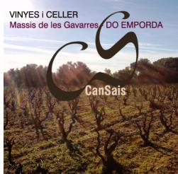Visita al Celler Can Sais de Vall-llobrega