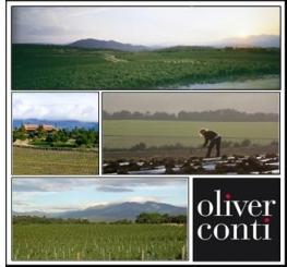 Oliver Conti , un somni a contravent